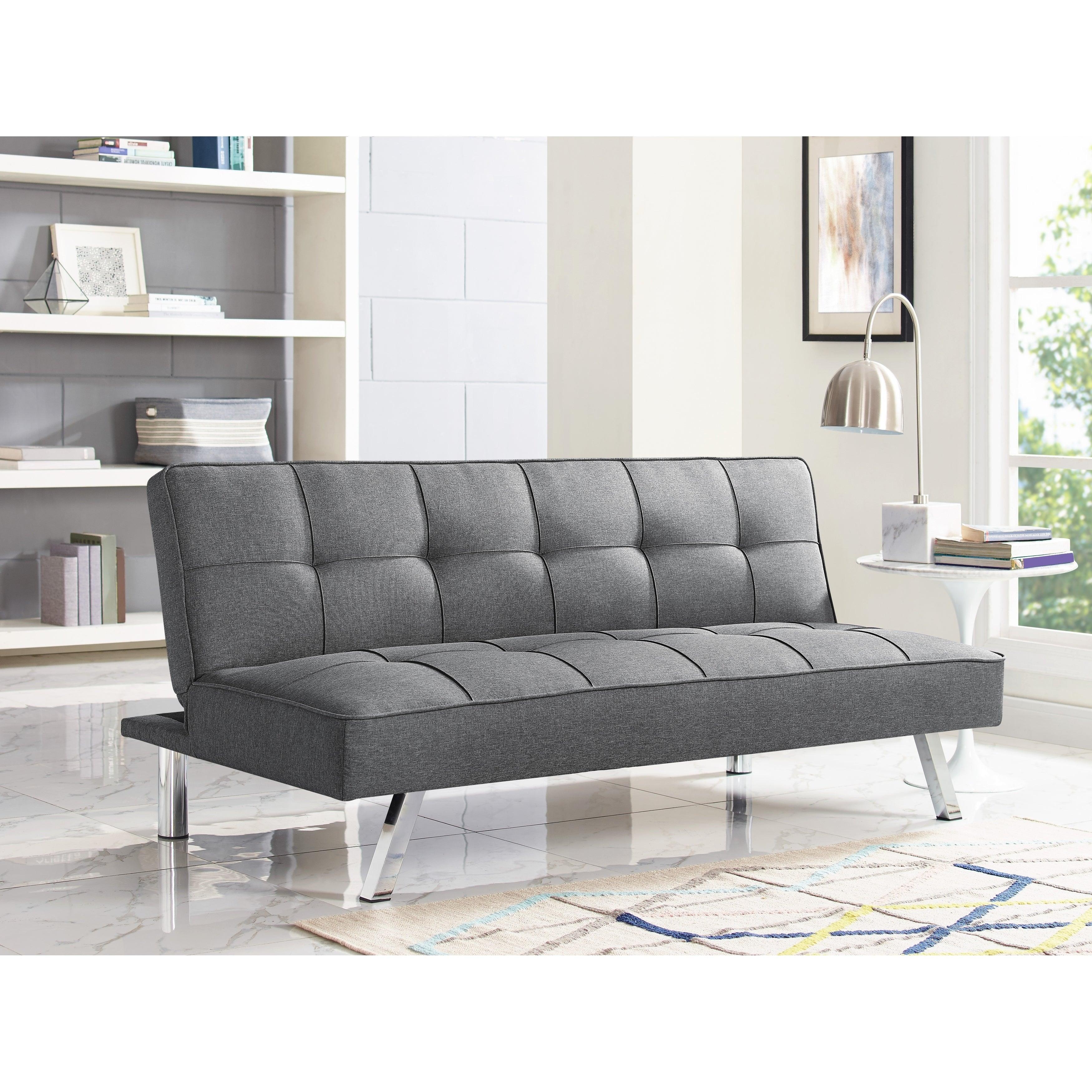 Serta Charlie Convertible Sofa
