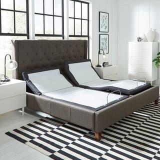 Buy Adjustable Bed Frames Online At Overstock Com Our Best Bedroom