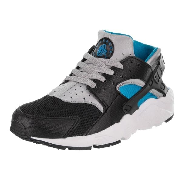 6f2d1ad40c2 Shop Nike Kids Huarache Run (GS) Running Shoe - Free Shipping Today ...