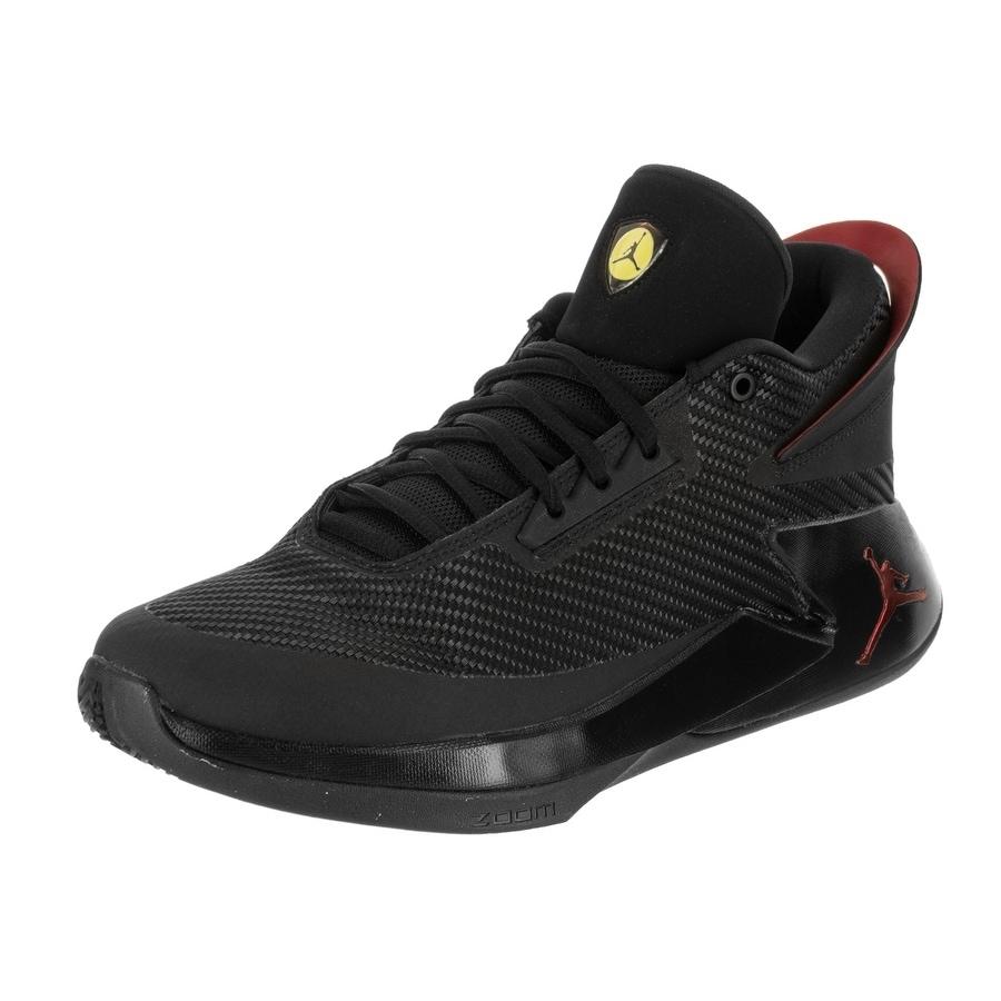 Nike Jordan Men's Jordan Fly Lockdown Basketball Shoe