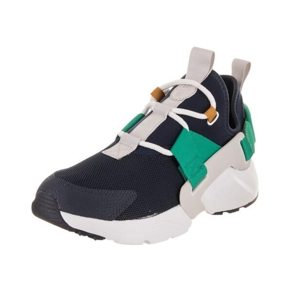 4025b10f2680 ... free shipping nike womenx27s air huarache city low running shoe a0336  ede2a