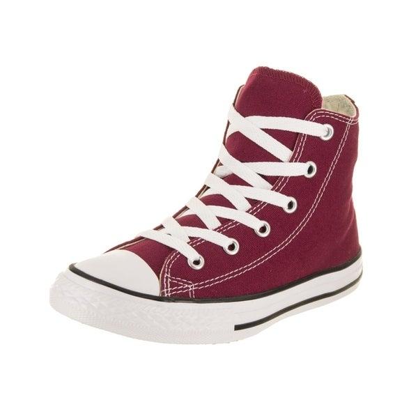 14aadf4eb881 Shop Converse Kids Chuck Taylor All Star Hi Basketball Shoe - Free ...
