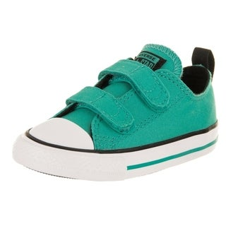 Converse Toddlers Chuck Taylor All Star 2V Ox Casual Shoe (5 options available)