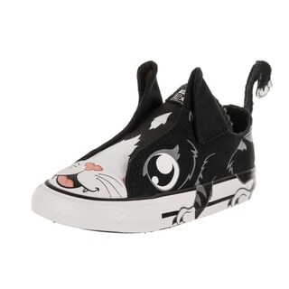 Converse Toddlers Chuck Taylor All Star Creatures Ox Casual Shoe