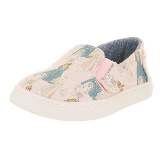Toms Toddlers Luca Sleeping Beauty Slip-On Shoe (More options available)