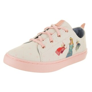 Toms Kids Lenny Fairy Godmother Casual Shoe (More options available)