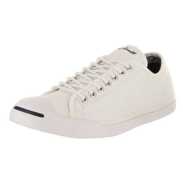 Converse Unisex Jack Purcell LP L/S Ox Skate Shoe