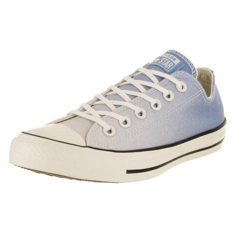 Converse Women's Chuck Taylor All Star Ox Basketball Shoe