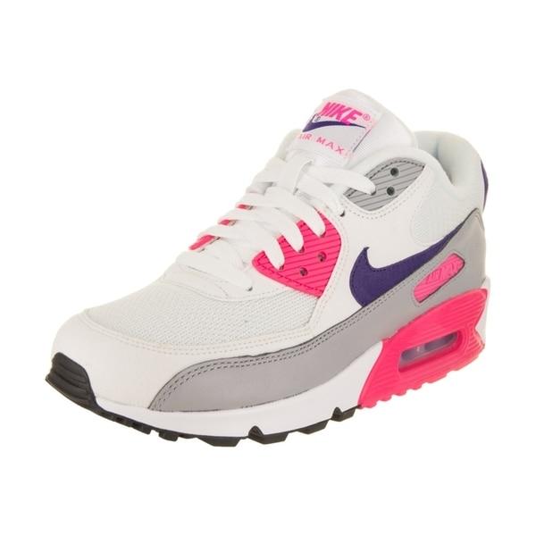 pretty nice 84b79 6fb8e Nike Women  x27 s Air Max 90 Running Shoe
