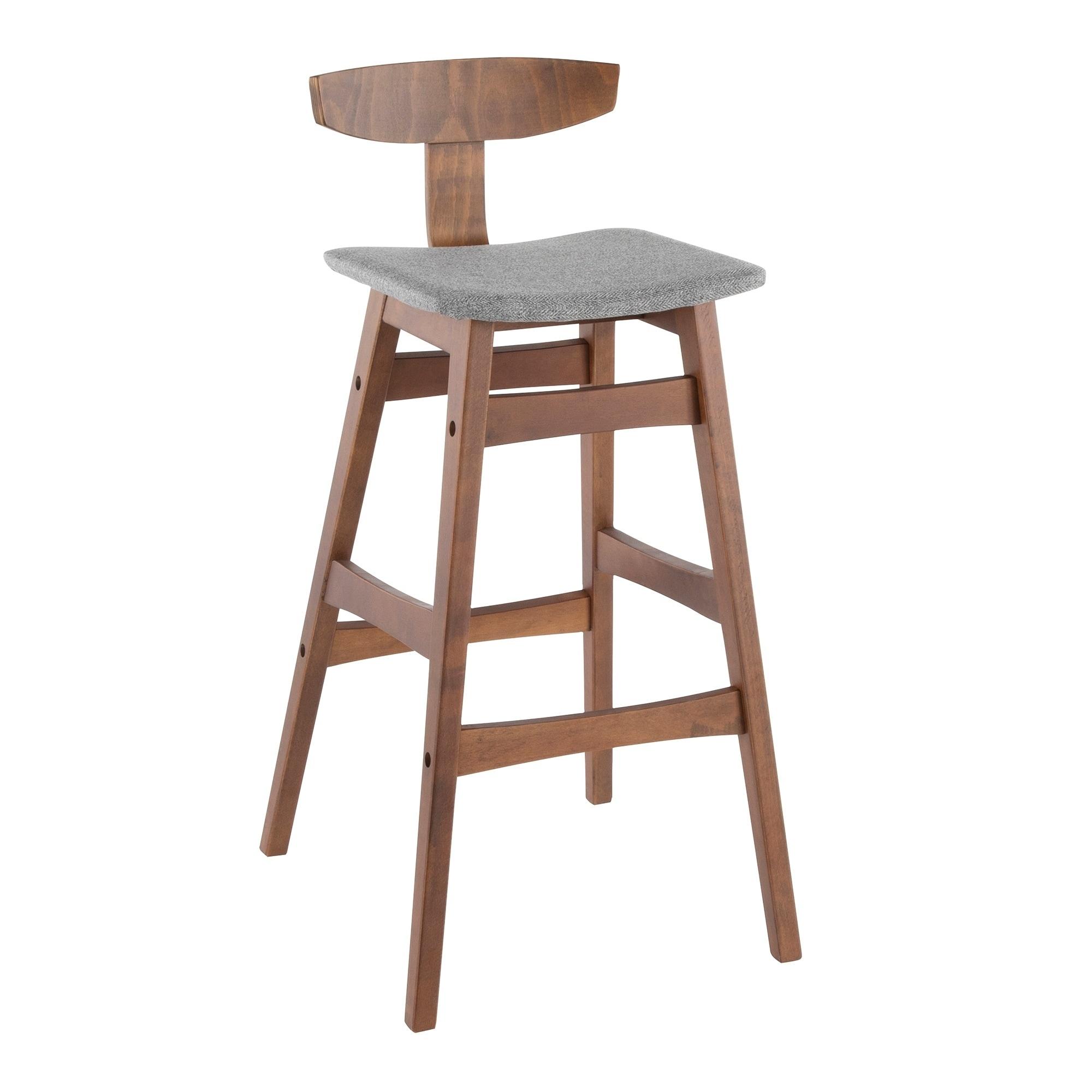 Super Copper Grove Adorf Mid Century Modern Bar Stool Cjindustries Chair Design For Home Cjindustriesco
