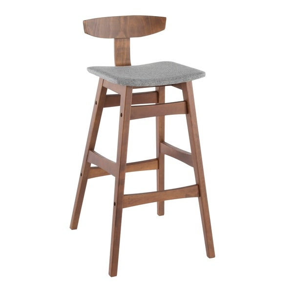 Copper Grove Adorf Mid-century Modern Bar Stool. Opens flyout.