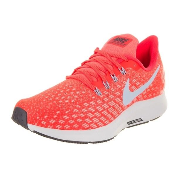 buy popular c5bcd ce7ce Shop Nike Women's Air Zoom Pegasus 35 Running Shoe - Ships ...