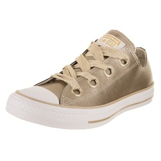 Converse Women's Chuck Taylor All Star Big Eyelets Ox Casual Shoe