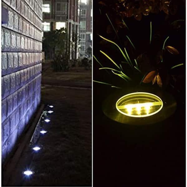 Light Outdoor Waterproof Garden Pathway