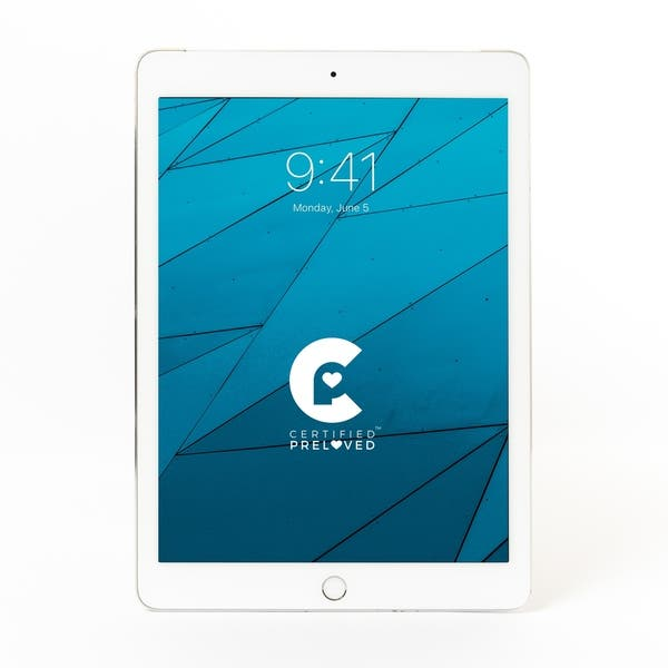 Apple Ipad Air 2nd Generation Cellular Refurbished By Overstock Overstock 22471269