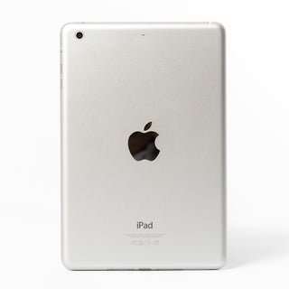 Apple iPad Mini 2nd Generation Verizon - Refurbished by Overstock White and Silver - 16 GB