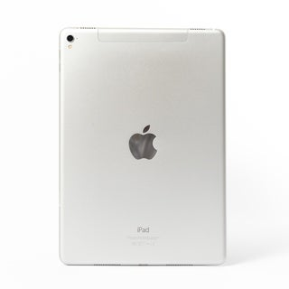 Apple iPad Pro 9.7-inch Cellular - Refurbished by Overstock White and Silver - 128 GB