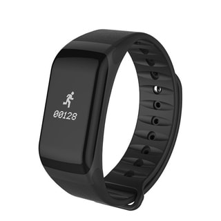 Fitness Tracker F1 Smartband Blood Pressure Smart Bracelet for Ios Android