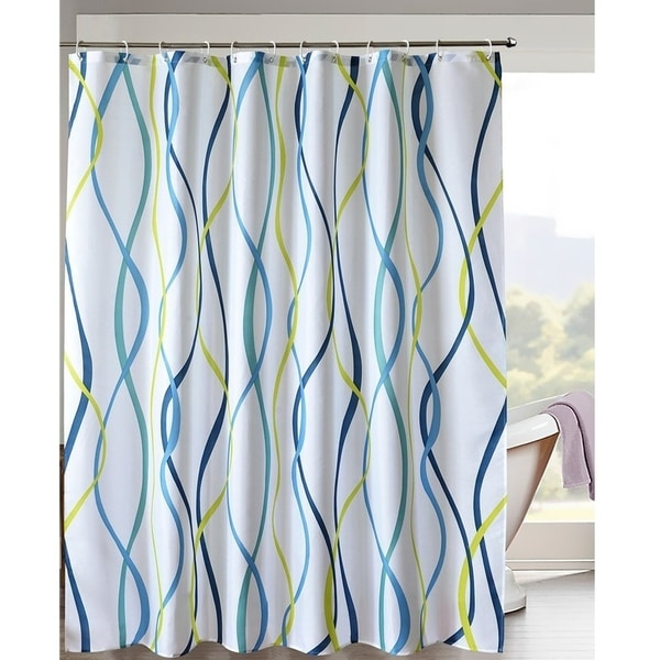 Elegance Luxury Bathroom Shower Curtain
