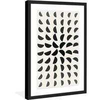 Happysight' Framed Painting Print