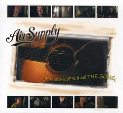 Air Supply - Singer & The Song