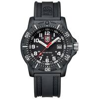 Luminox Men's 8881 Black OPS Rubber Strap Watch