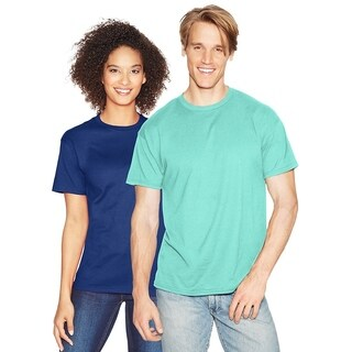 Hanes mens X-Temp® Unisex Performance T-Shirt (4200)