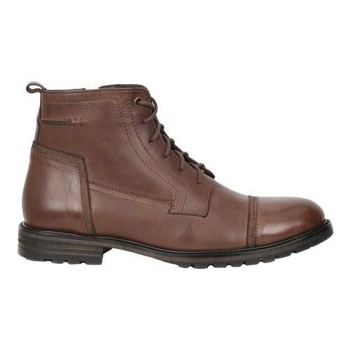 Men's GBX Moore Boot Tan Leather/Antique Suede - Free Shipping Today -  Overstock.com - 25239076