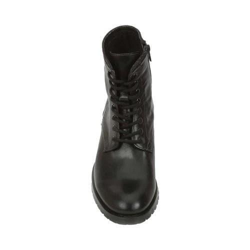 ... Men's GBX Peete Boot Black Texas Leather