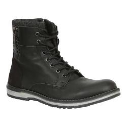 Men's GBX Drift Boot Black Leather (More options available)