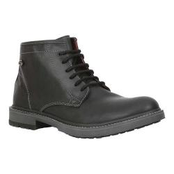 Men's GBX Paeton Boot Black Leather (More options available)
