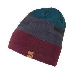 Helly Hansen Winter Lifa Beanie Port/Purple/Teal