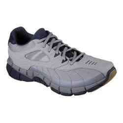 328f67f50d5a Shop Men's Skechers Metro Track Sneaker Charcoal/Navy - Free ...