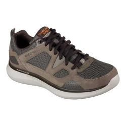 Men's Skechers Relaxed Fit Quantum Flex Country Walker Brown