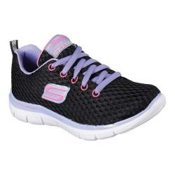 Girls' Skechers Skech Appeal 2.0 Fresh N Fun Sneaker Black