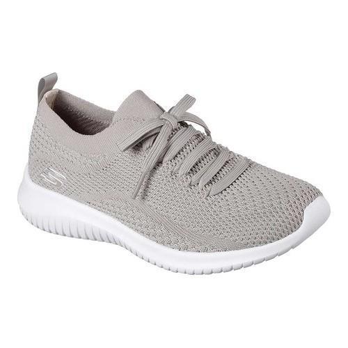 Skechers Ultra Flex Leading Lady Sneaker(Women's) -Navy/Pink Cheap Sale Ebay Cheap Sale Very Cheap Lowest Price For Sale 5UW4El8