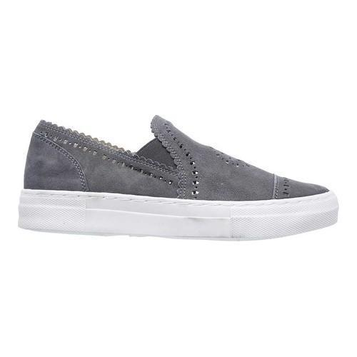 124a023e0f66 ... Thumbnail Women  x27 s Skechers Vapor Pike Slip-On Sneaker Charcoal ...