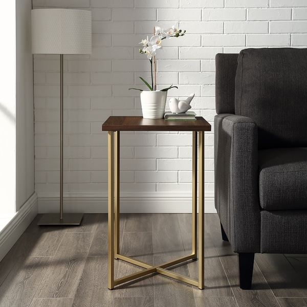 16 Modern Square Side Table X