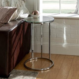 16 Round C Side Table X