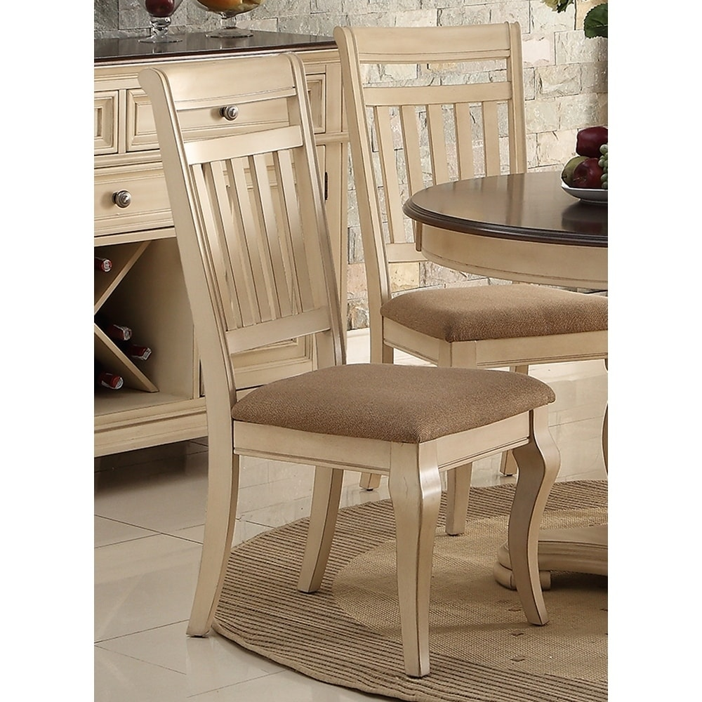 Great Barrington Royale Side Chairs