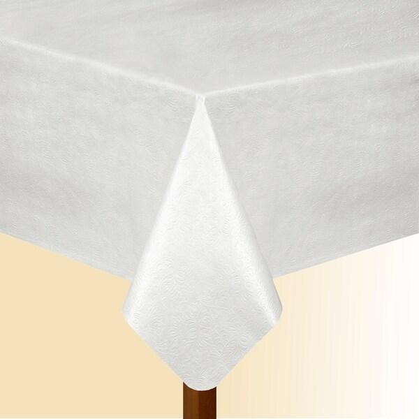 Elrene Vinyl Table Pads