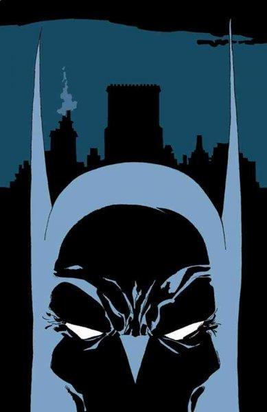 Absolute Batman: The Long Halloween (Hardcover)