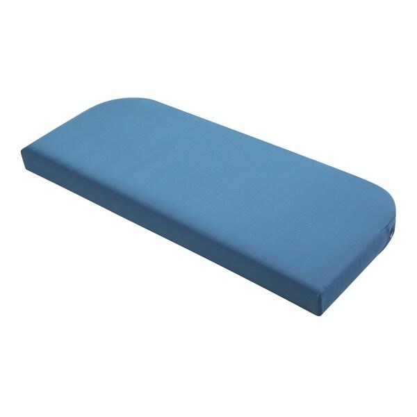 Shop Ravenna 174 Patio Bench Settee Cushion Slip Cover