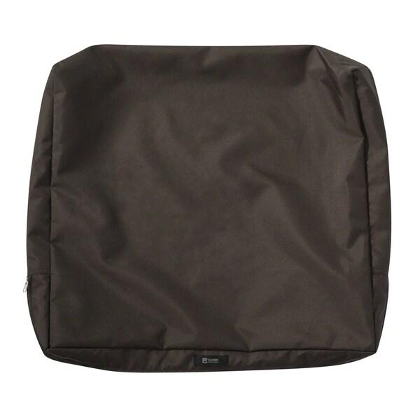 Shop Ravenna 174 Patio Back Cushion Slip Cover 25 Quot L X 20 Quot W