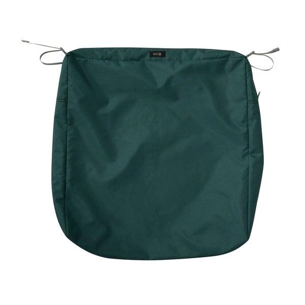 Shop Ravenna 174 Rectangular Patio Seat Cushion Slip Cover