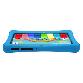 "Contixo Kids Tablet K1 7"" Touch Screen Display Bluetooth WiFi Camera - Light Blue"