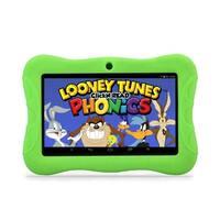 "Contixo Kids Tablet K3 7"" Touch Screen Display Bluetooth WiFi Camera - Green"