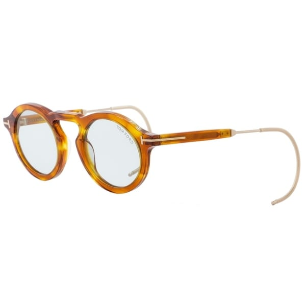 44c014c2a63f4 Shop Tom Ford TF632 Grant-02 53A Mens Blonde Havana Gold 48 mm Sunglasses -  blonde havana gold - Free Shipping Today - Overstock - 22513921