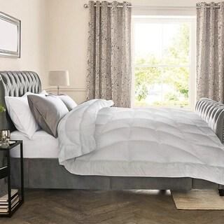 Down Alternative Comforter Tencel and Cotton