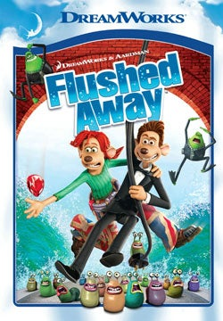 Flushed Away (FS/DVD)